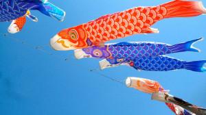 free-photo-kodomonohi-koinobori-sky